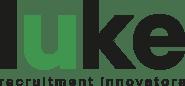 luke_logo_CMYK - Zwart Groen
